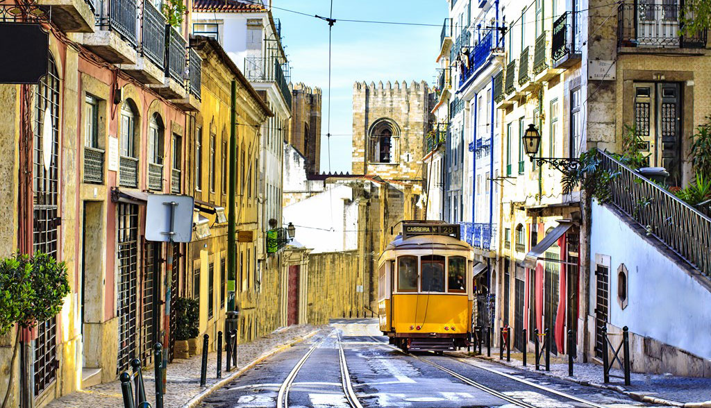 agence réceptive portugal